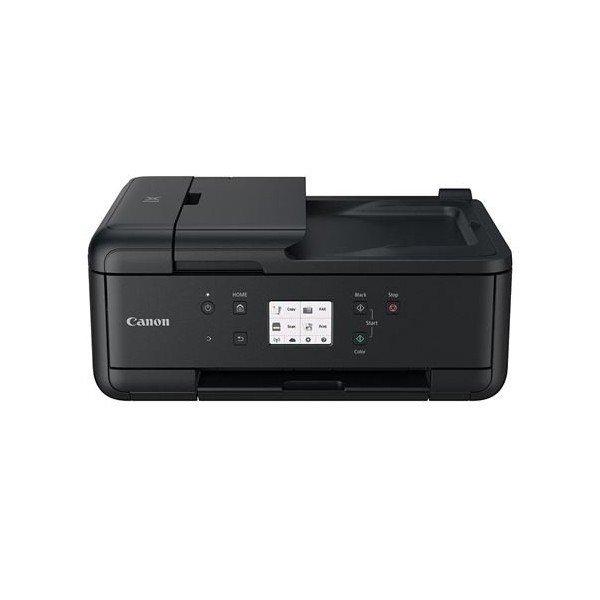 Canon PIXMA TR7550 printer