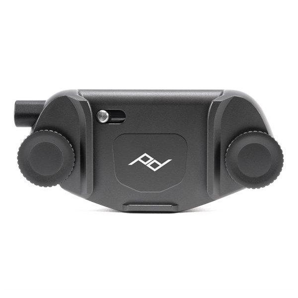 Peak Design Capture® camera clip (v3) black - zonder plaat