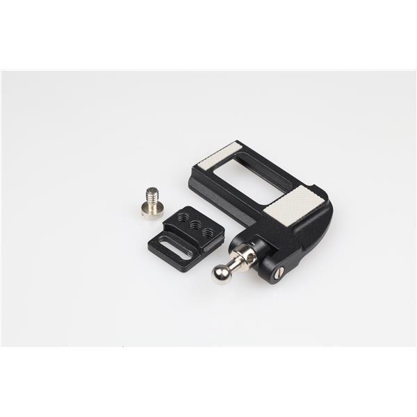 Carry Speed F3 Foldable Plate Snelkoppelingsplaat