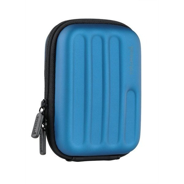 Cullmann Lagos Compact 200 fortis blauw