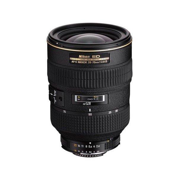 Nikon AF-S 28-70 f/2.8 d