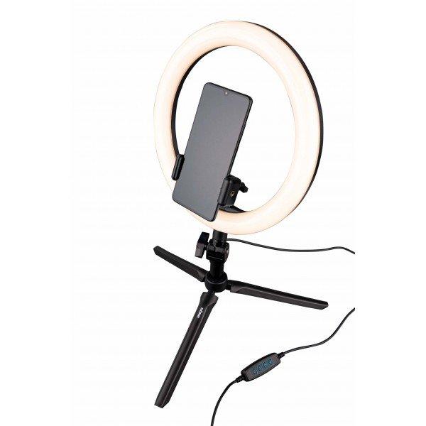 Dorr vlogkit VL26 ringlamp