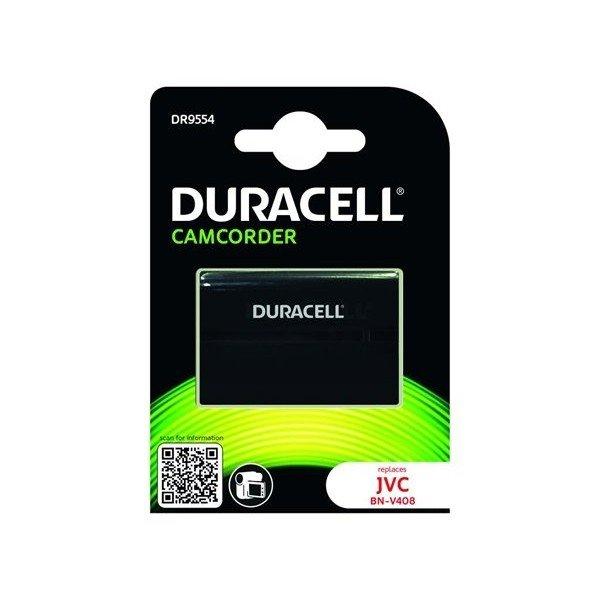 Duracell JVC BN-V408
