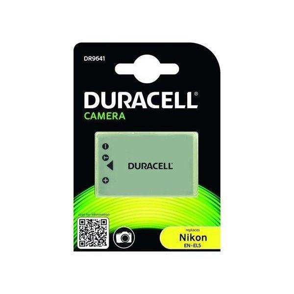 Duracell Nikon EN-EL5
