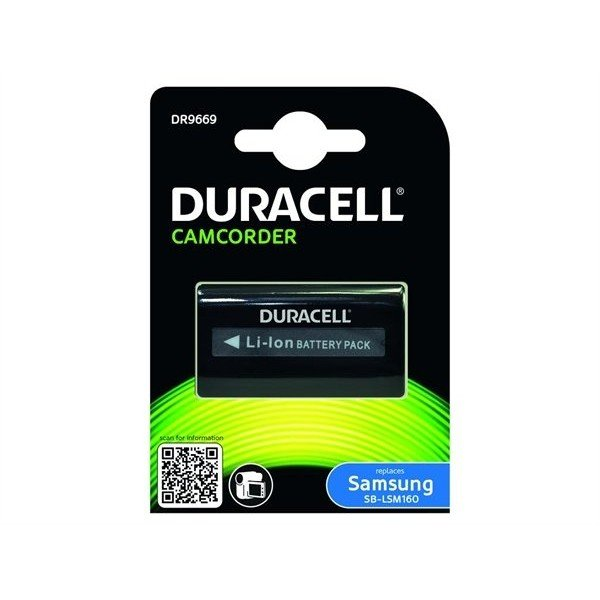 Duracell Samsung SB-LSM160