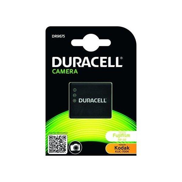 Duracell Fuji NP-50 / Kodak KLIC-7004