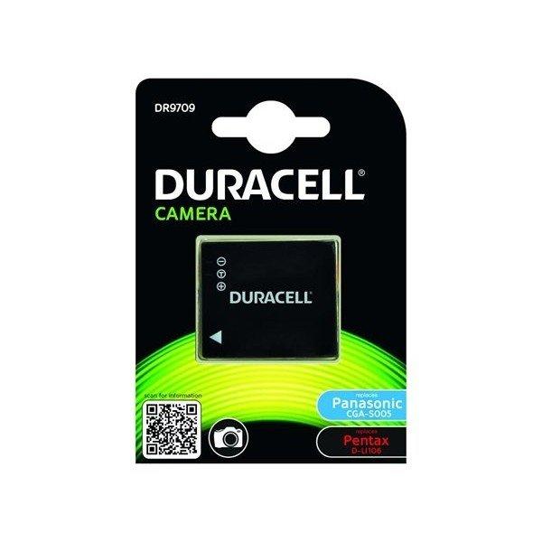 Duracell Panasonic CGA-S005