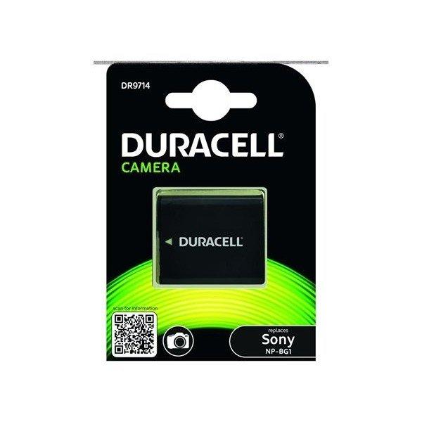 Duracell Sony NP-BG1