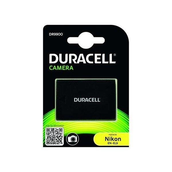 Duracell Nikon EN-EL9, EN-EL9E
