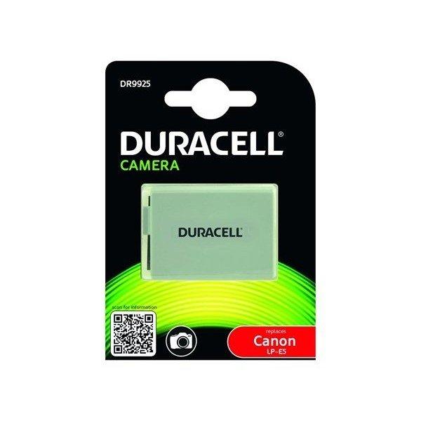 Duracell Canon LP-E5
