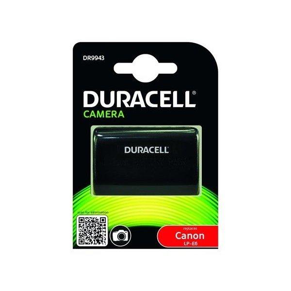 Duracell Canon LP-E6