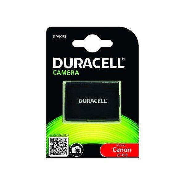 Duracell Canon LP-E10