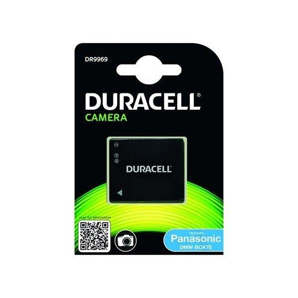 Duracell Panasonic DMW-BCK7