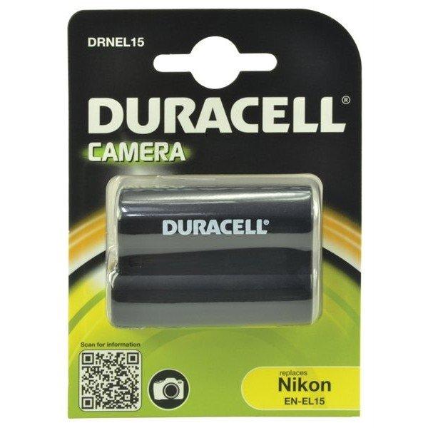 Duracell Nikon EN-EL15