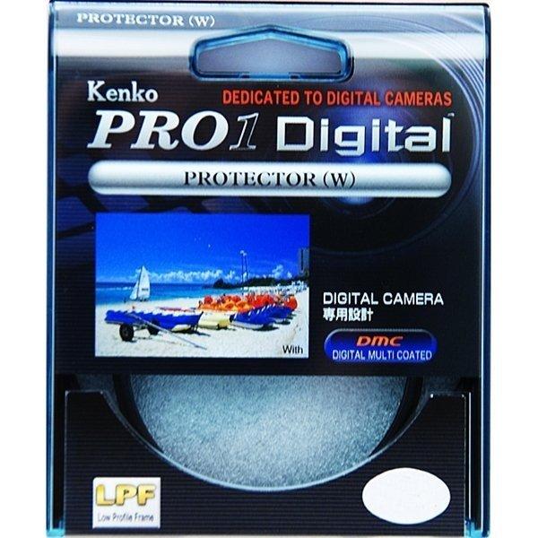Kenko Pro1 D protector 72mm