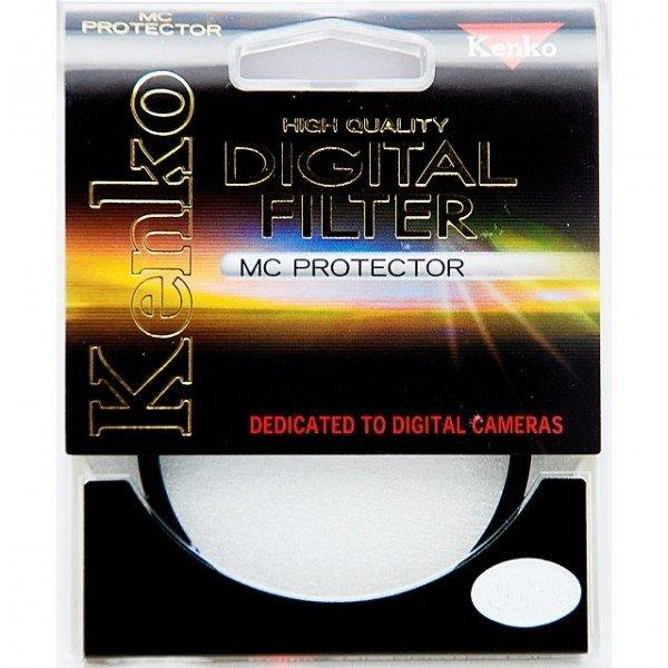 Kenko Digital protector MC 72mm