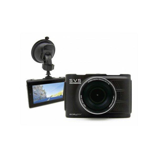 EasyPix SV5 dashcam streetvision