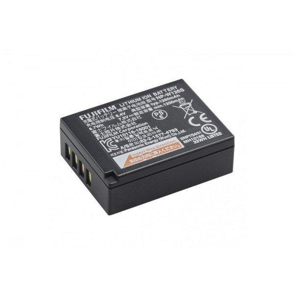 Fujifilm NP-W126S Li-Ion accu