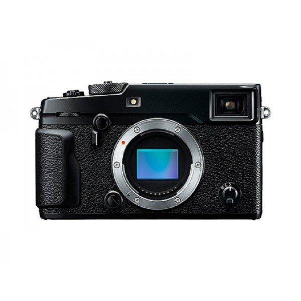 Fujifilm X-Pro 2 body zwart