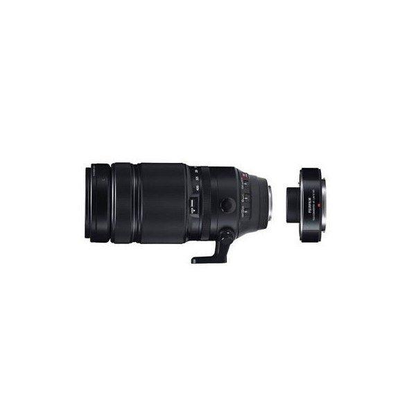 Fujifilm Fujinon XF100-400mm/4.5-5.6R LM OIS WR+XF