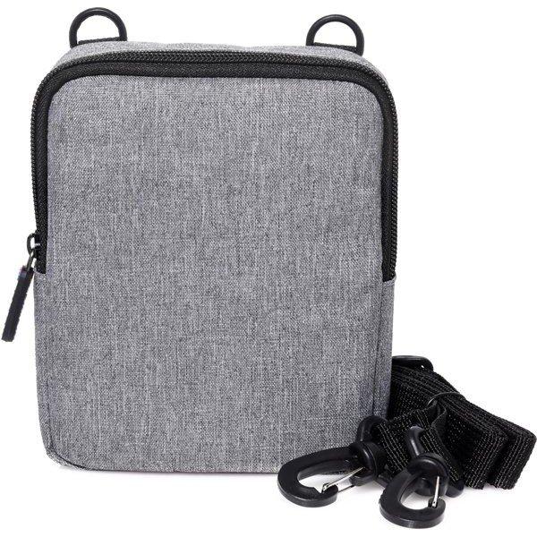 Polaroid POP soft case grey