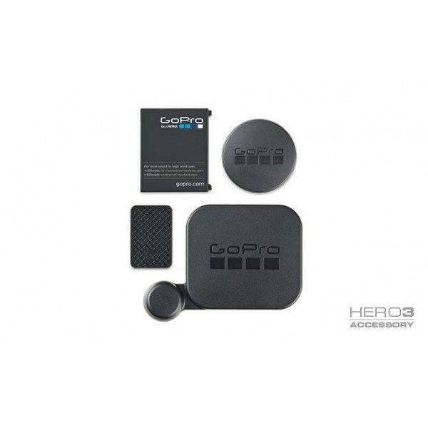 GOPRO Caps + Doors for HD Hero