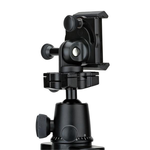 Joby GripTight Mount Pro universele houder voor smartphones tot 91mm breed
