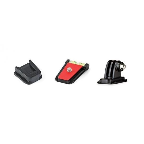 Joby GorillaPod QR Snelkoppelingsplaat Pack voor 3K