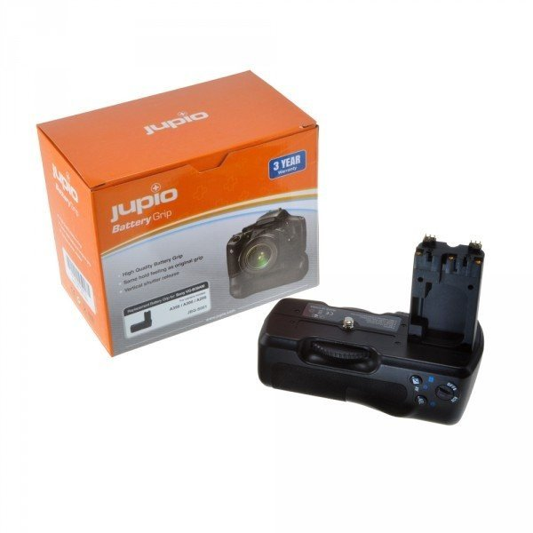 JUPIO JBG N003 NIKON D3100 / 3200