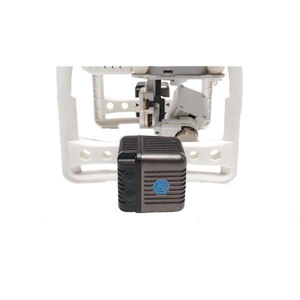 Lume Cube White Mounting Bars for DJI Ph. 3*