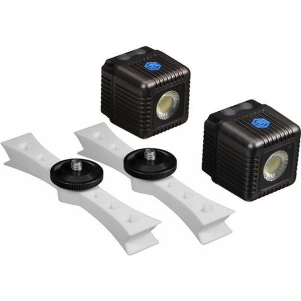 Lume Cube Kit DJI Phantom 3 Mounting Bars + 2 Lume Cubes