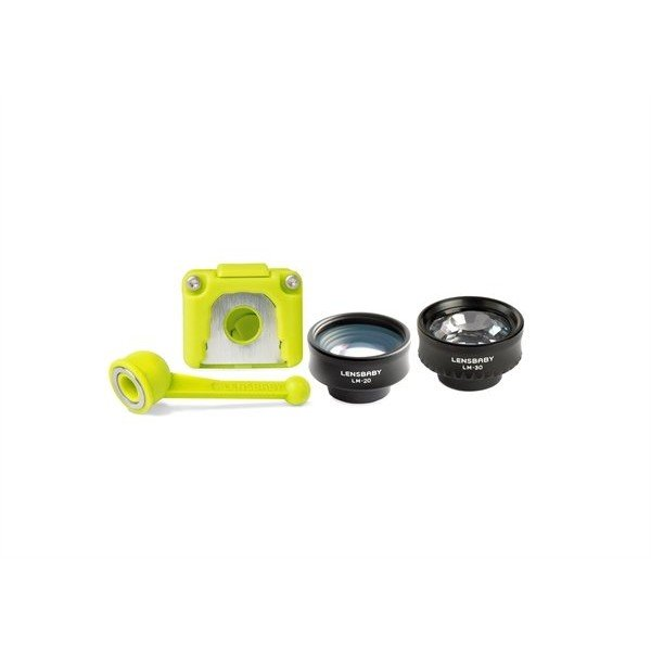 Lensbaby Creative mobile kit for iPhone 5 / 5S