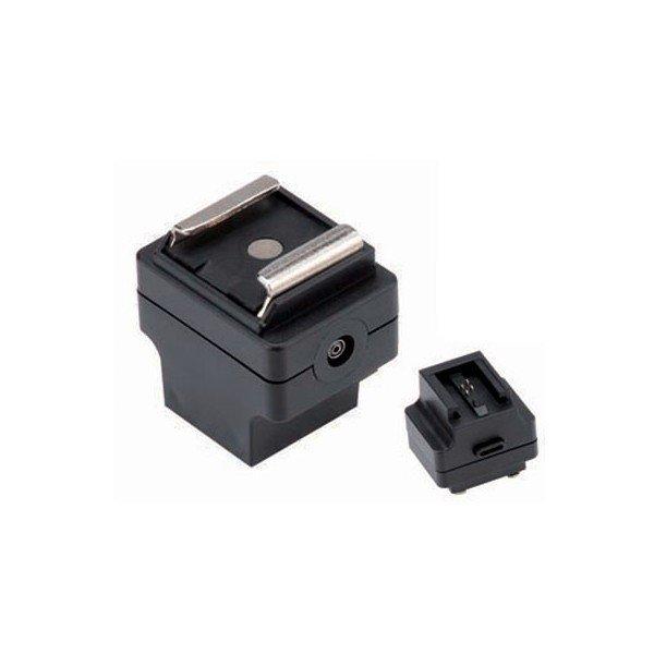 Linkstar Hotshoe HS-25SA voor Sony en Minolta
