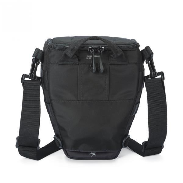 Lowepro Toploader Zoom 50 AW II Black*