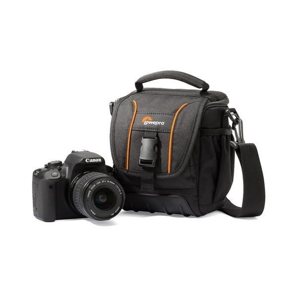 Lowepro Adventura SH 120 II Cameratas