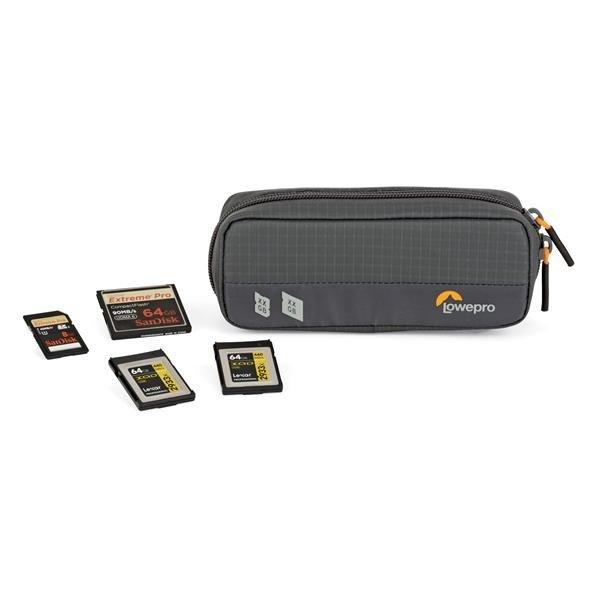 Lowepro GearUp Memory Wallet