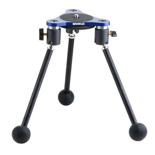 Novoflex MINIPOD Mini statief