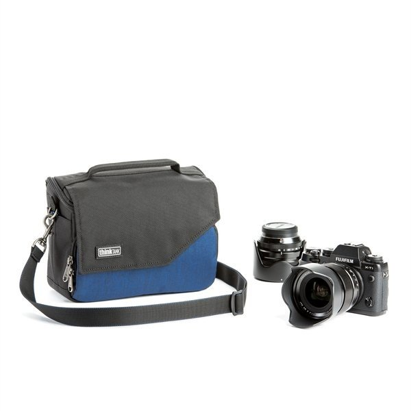 Think Tank Mirrorless Mover 20 - dark blue