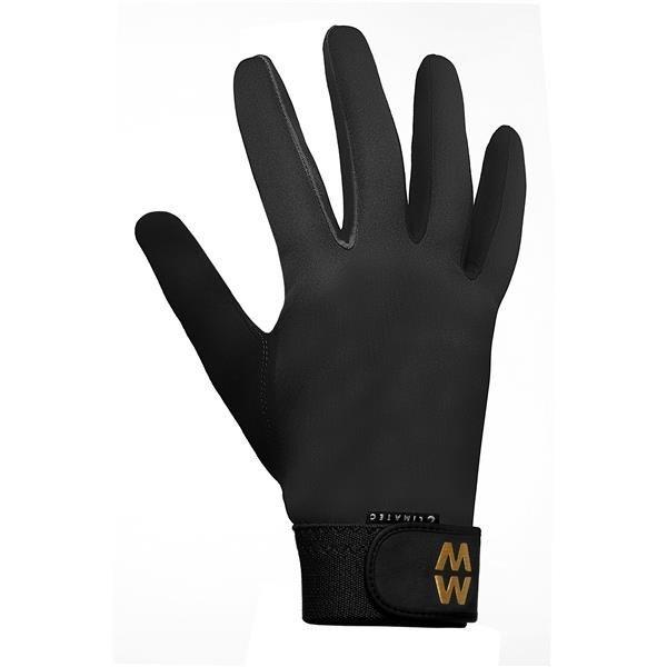 MacWet Climatec fotografie handschoen zwart maat 10