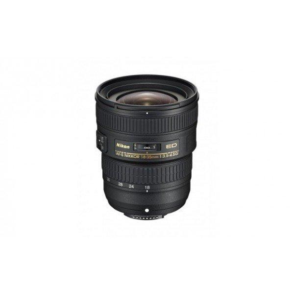 Nikon AF-S 18-35/3.5-4.5G ED