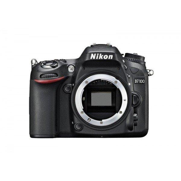 Nikon D7100 body occasion