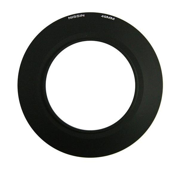 Nissin MF18 Adapter Ring 49mm