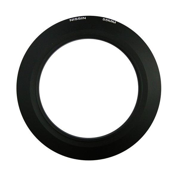 Nissin MF18 Adapter Ring 55mm