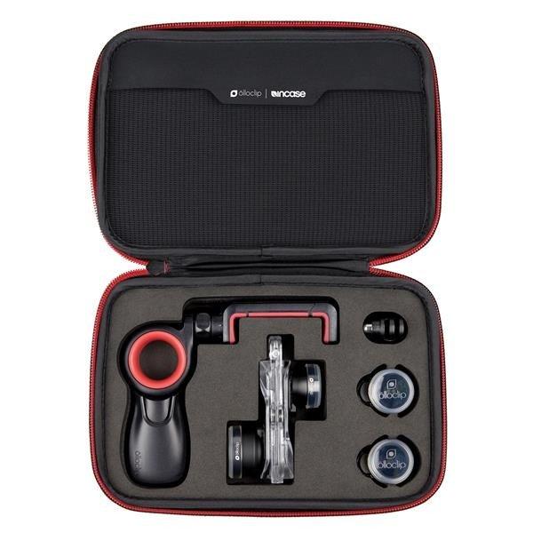 Olloclip Filmers Kit voor iPhone 7 / 7+ / 8 / 8+