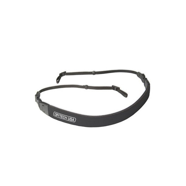 Op/Tech Fashion Strap Black