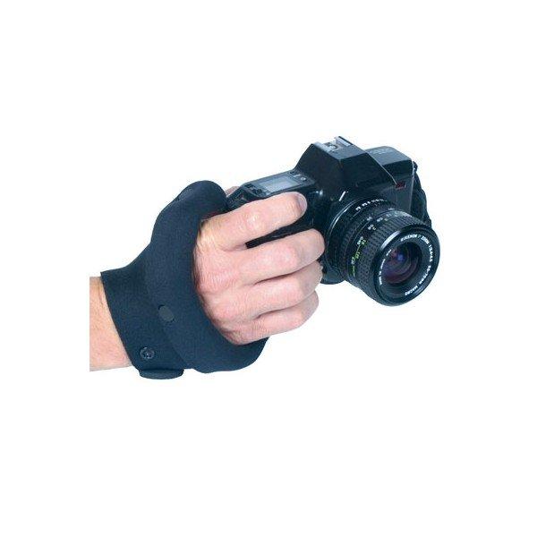 Op/Tech Grip Strap Camera Polsband