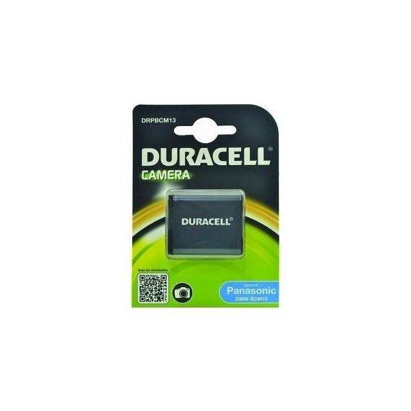Duracell Panasonic DMW-BCM13