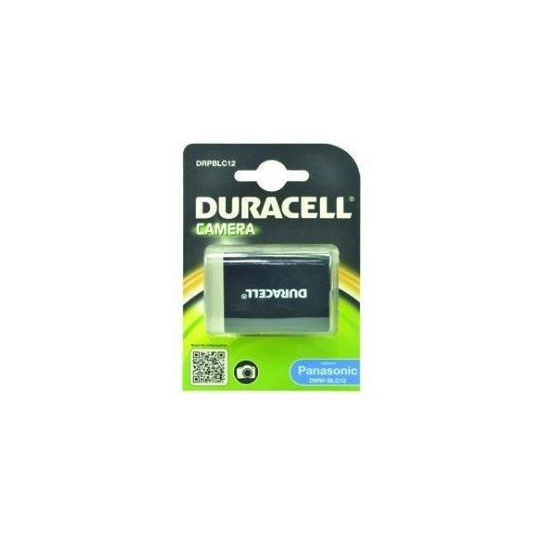 Duracell Panasonic DMW-BLC12