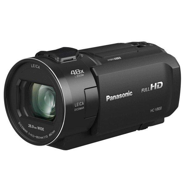 Panasonic HC V800 EG-K