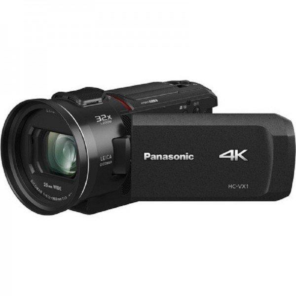 Panasonic HC VX1 EG-K